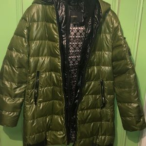 Zarila jacket so beautiful